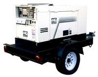 dlw400esa trailer